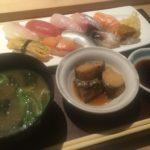 寿司屋で女性の大将がいないのはなぜ?
