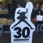 エレファントカシマシ30周年ツアーへ